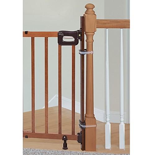 HOMESAFE by Summer Infant Bannister to Banister Installation Kit