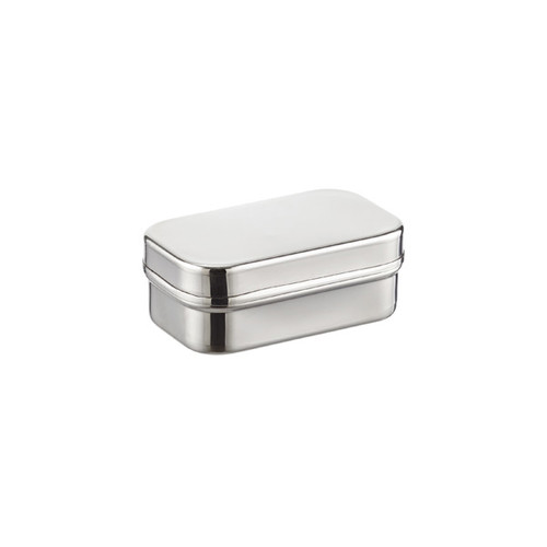Stainless Steel ECOlunchpod