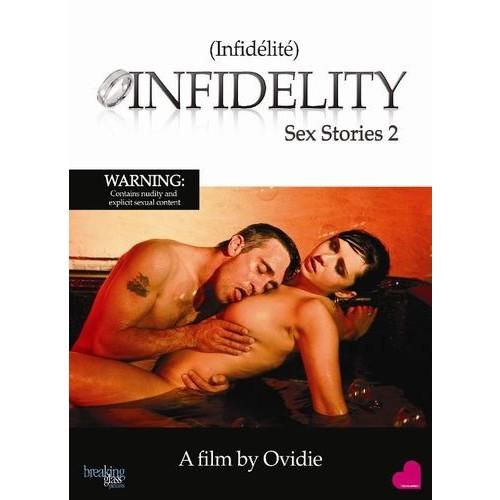 Infidelity: Sex Stories 2 [DVD] [2011]