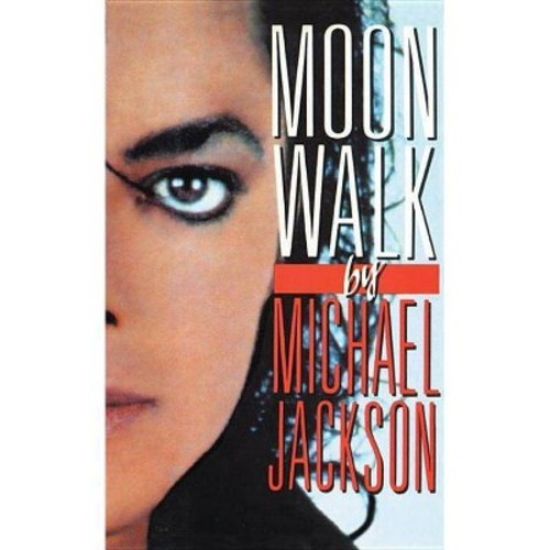 Moonwalk (Hardcover) by Michael Jackson