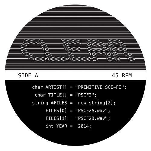 PSCF2 [12 inch Vinyl Single]
