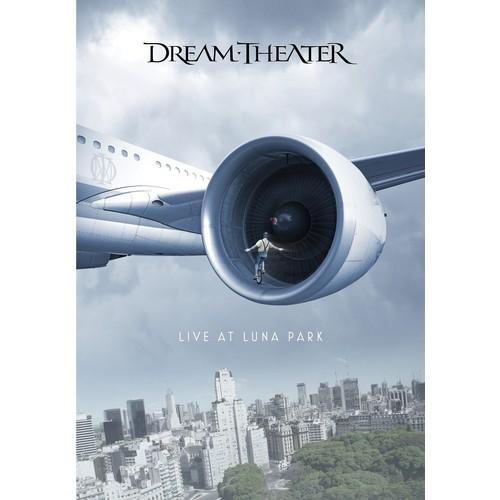 Live At Luna Park (DVD)