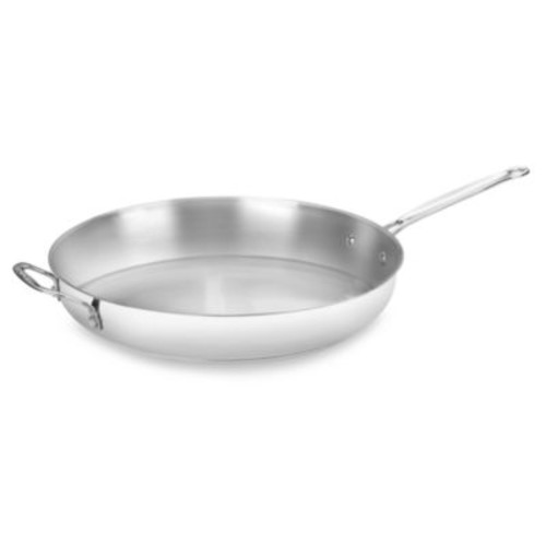 Cuisinart Chef's Classic Stainless Steel 14