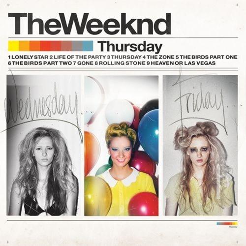 Thursday [LP] - VINYL