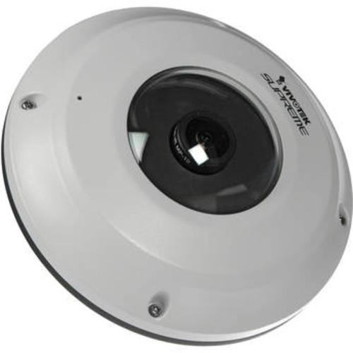 S Series FE8174V 5MP Outdoor Network Fisheye Camera