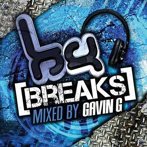 HU Breaks [CD]