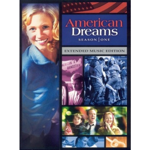 American Dreams: Season 1