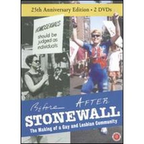 Before & After Stonewall [25th Anniversary Edition] [2 Discs]