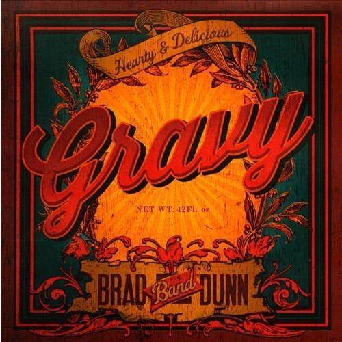 Gravy [CD]