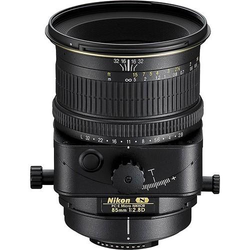 Nikon PC-E...