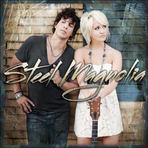 Steel Magnolia [CD]