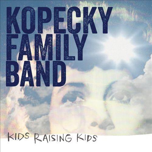 Kids Raising Kids [CD]