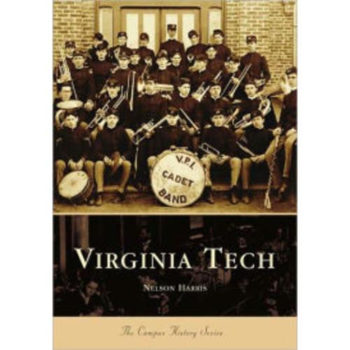 Virginia Tech, Virginia (College History Series)