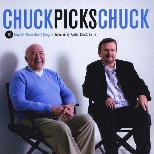 Chuck Picks Chuck [CD]
