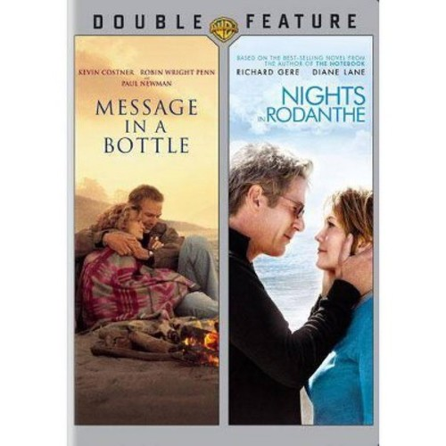 Message in a Bottle/Nights in Rodanthe [2 Discs]