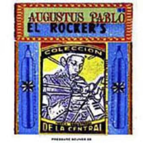 El Rocker's [CD]