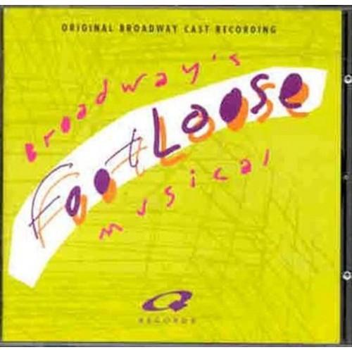 Footloose - Original Broadway Cast