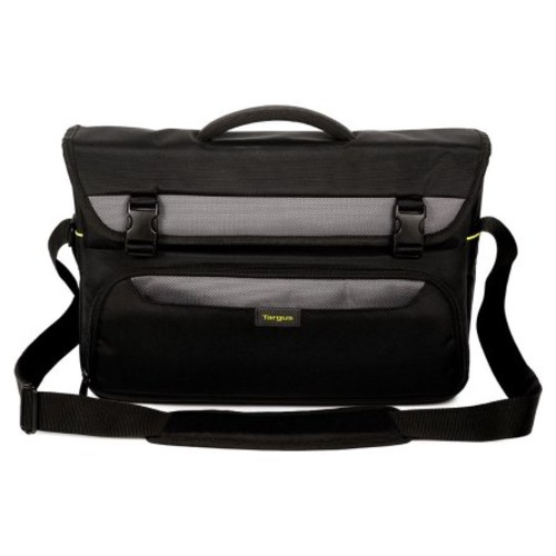Targus City Gear Tcg270 Carrying Case [messenger] For 17.3