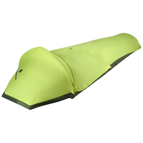 Black Diamond Spotlight Bivy [Wasabi, 10X19 cm]