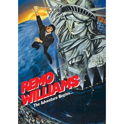 Remo Williams: The Adventure Begins [DVD] [1985]