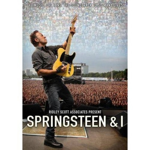 Springsteen & I [Documentary] [Video] [DVD]