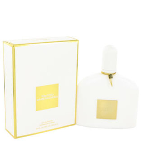 Tom Ford Eau De Parfum Spray 3.4 Oz White Patchouli Perfume By Tom Ford For Women