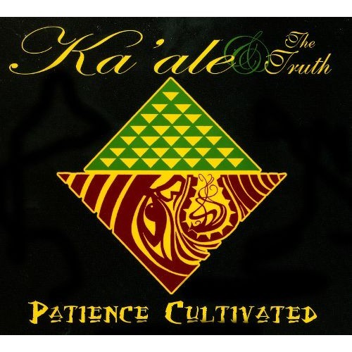 Patience Cultivated [CD] [PA]