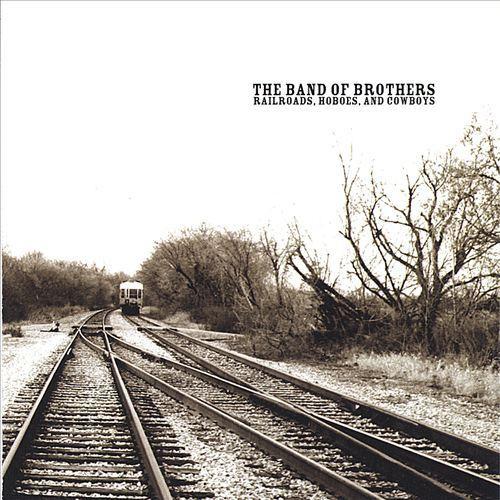 Railroads, Hoboes, And Cowboys [CD]