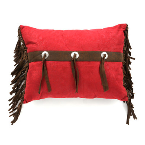 Applewood Lumbar Pillow