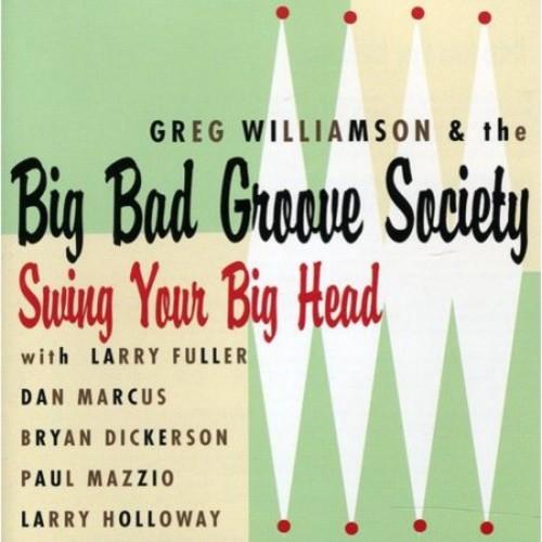 Swing Your Big Head [CD]