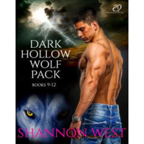 Dark Hollow Wolf Pack, Vol 3