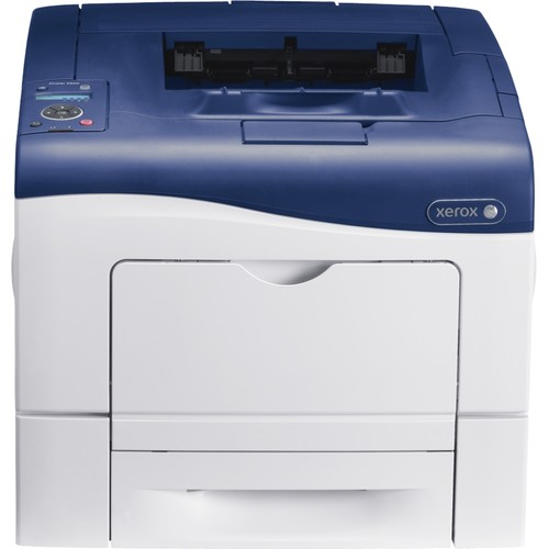 Xerox Phaser 6600/N Color Laser Printer [Printer]