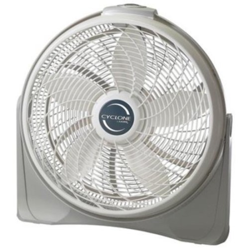 Lasko 3520 Cyclone Pivoting Floor Fan - 20