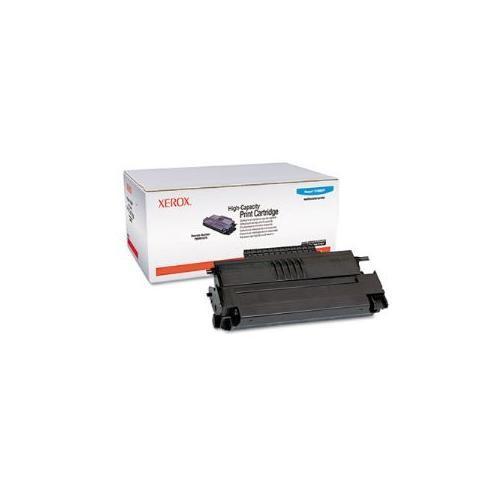 Xerox 106R01379 High-Capacity Black Toner Cartridge