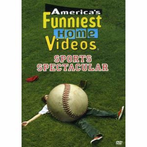 America's Funniest Home Videos: Sports Spectacular DD2