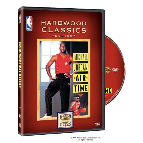 NBA Hardwood Classics: Michael Jordan: Air Time DVD