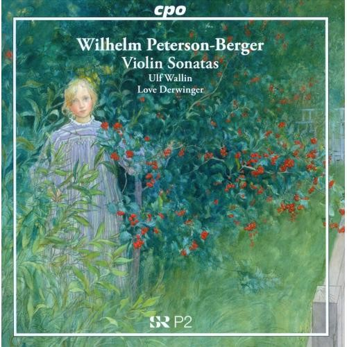 Violin Sonatas-CD