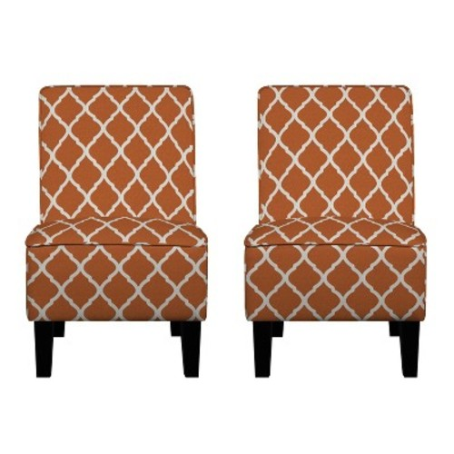 Branson Chair Set - Handy Living