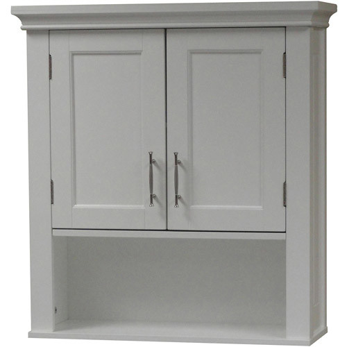 RiverRidge Home Somerset 2-Door Wall Cabinet