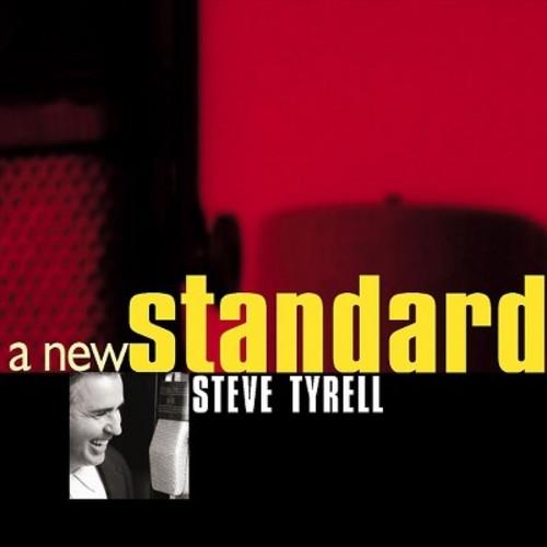 Steve tyrell - New standard (CD)