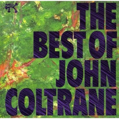 The Best of John Coltrane [CD]