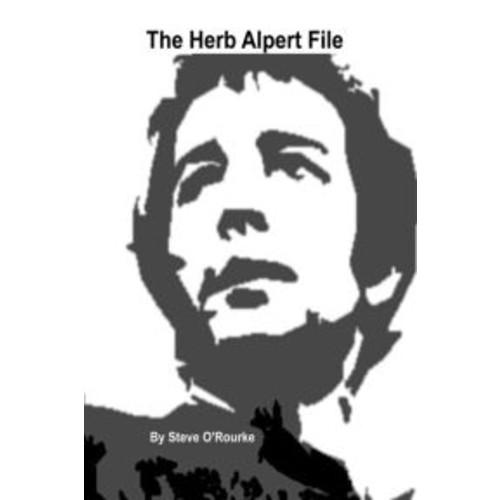 The Herb Alpert File