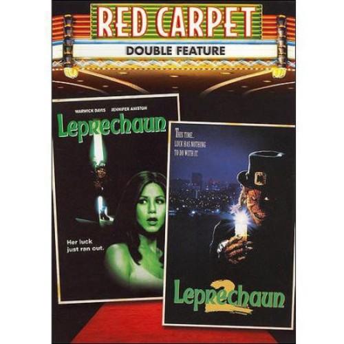 Red Carpet Double Feature: Leprechaun / Leprechaun 2