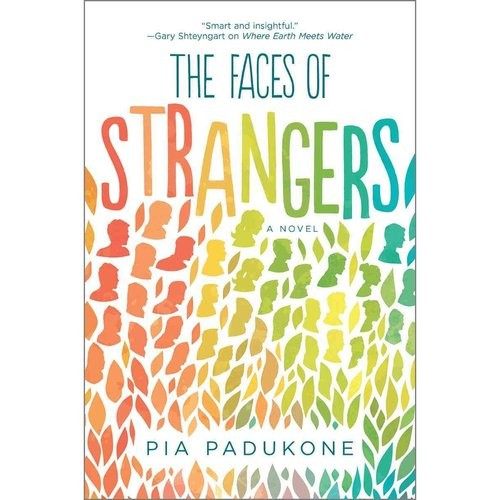 The Faces of Strangers