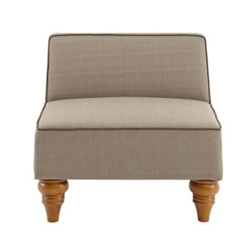 Darby Home Co Esmond Outdoor Lounge Chair w/ Cushion
