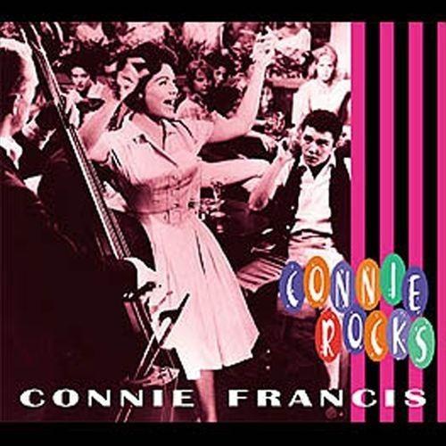 Connie Rocks [CD]