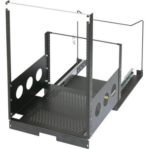 Raxxess Pull-Out Rack without Rack Rail POTR-XX