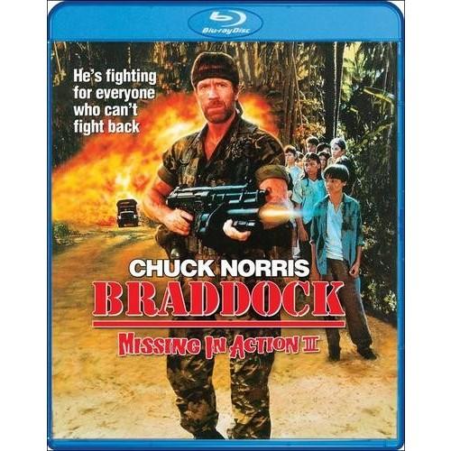 Braddock: Missing in Action III [Blu-ray] [1988]