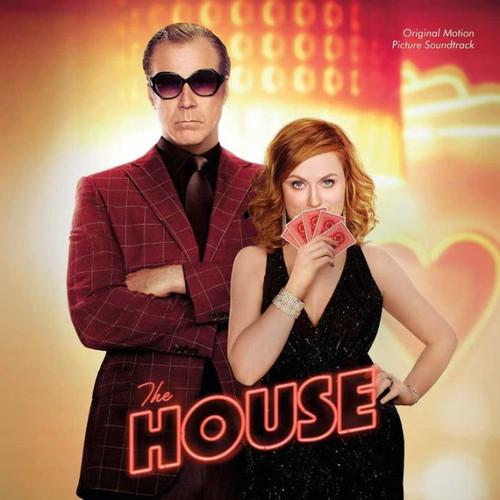 The House [Original Motion Picture Soundtrack]