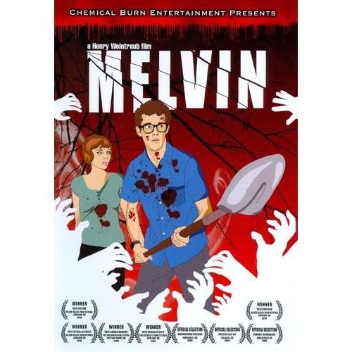 Melvin [DVD] [2009]
